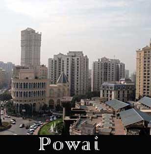 mumbai powai escorts