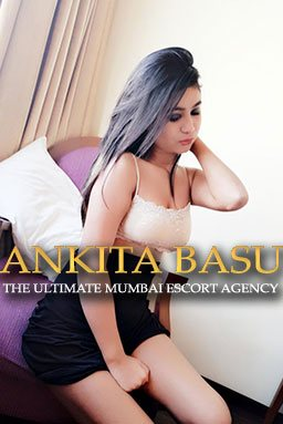 Teesta escorts Mumbai