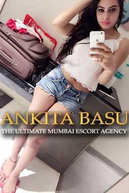 Mumbai escort Blonde girl