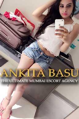 Mumbai escort Blonde girl