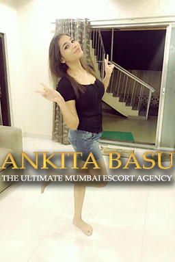 Independent escorts Mumbai