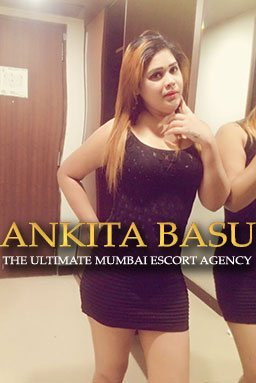 Incall escorts Mumbai