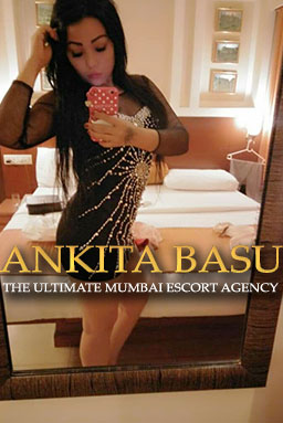 Elite Mumbai escorts