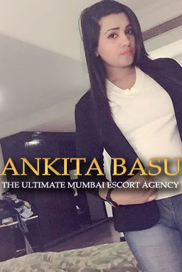 Ruhani escorts Mumbai