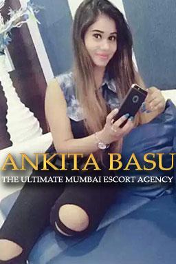 College girl Mumbai