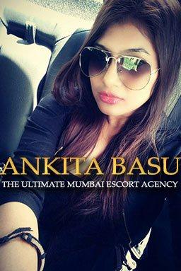 Deep Kissing escorts Mumbai
