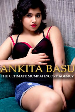 Big boobs escorts Mumbai