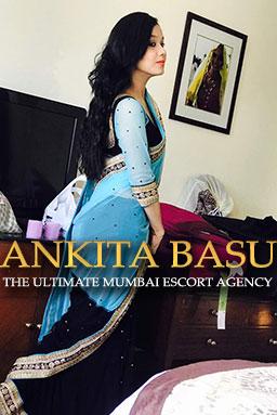 Blonde escorts Mumbai