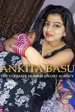 Sanvi escorts Mumbai