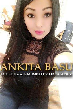 Ammy escorts Mumbai