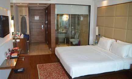 Navi Mumbai escorts room
